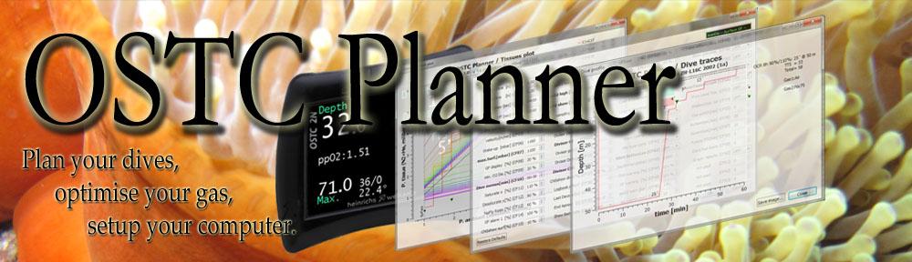 OSTC Planner